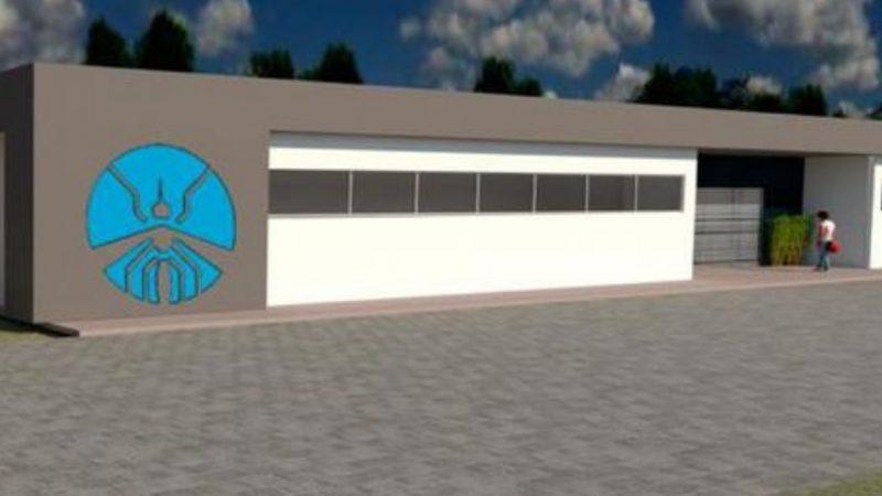 Biofábrica será construída com recurso do acordo homologado no caso Brumadinho